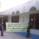 Mosjid Construction Project of Needy Foundation