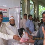 Qurbani Program of Needy Foundation