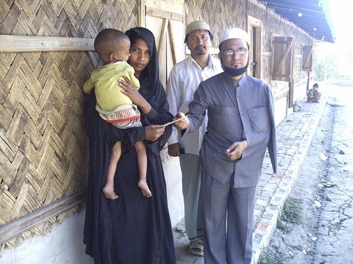 Treatment Assistant Program of Needy Foundation under Zakat Program