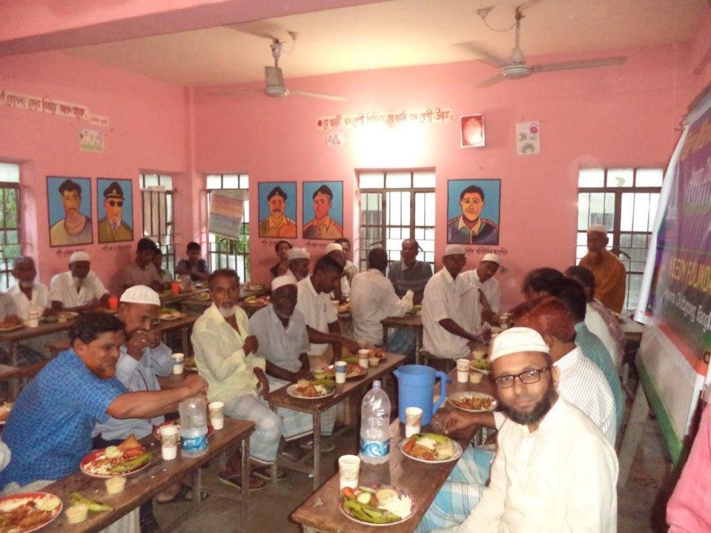Iftar Mahfil 2019 (1)